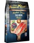 Fussie Cat Salmon 4#