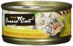 Fussie Cat Tuna Smoked Tuna