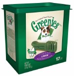 Greenies Large Tub Pak