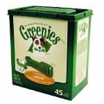 Greenies PETITE TUB