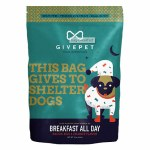 GivePet Breakfast All Day Bisc