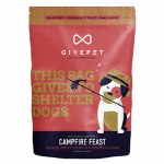 GivePet Campfire Feast Biscuit