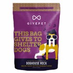GivePet Doghouse Rock Biscuits