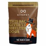 GivePet Ranch Hand Biscuits