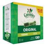 Greenies Value Tub Teenie 36oz