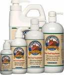 Grizzly Salmon Oil 8 Ounce
