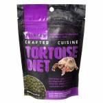 Handcrafted Tortoise Diet