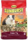 Higgins Sunburst Guinea Pig 6#