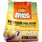 Higgins Proteen Egg Food