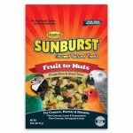 Higgins Sunburst Fruits Nuts