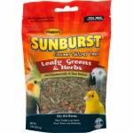 Higgins Sunburst Greens & Herb