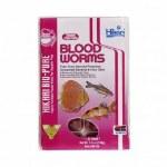 Hikari Bloodworm Cubes 3.5oz