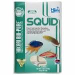 Hikari Frozen Squid Cubes 3.5