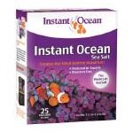 INSTANT OCEAN 25 GAL