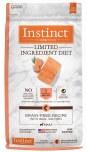 Instinct LID Salmon 20#