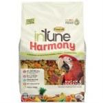 Intune Harmony Macaw 3#
