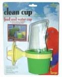 Jw Bid Feeder Water Cup Lg