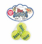 AIR KONG Squeaker BALLS XS