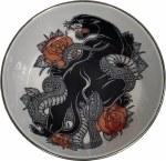 Komodo SS Bowl Panther 1cup