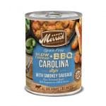 Merrick Carolina BBQ Sausage