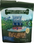 Natural Balance LIT LAMB 8OZ