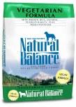 Natural Balance Vegetarian 28#