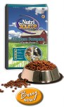 Nutrisource Grain Free Chicken 30#