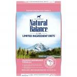 Nat Bal LID Salm & Br Rice 26#