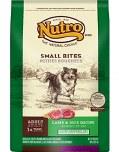 Nutro Wh Ess Lamb Sm Bite 15