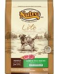 Nutro Whole Ess Lite Lamb 30#