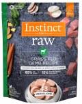 Instinct Dog Lamb Medal 2.7#