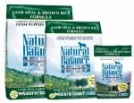 Nat Balance Lamb Rice 4.5#