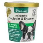 NatVet Adv Probiotic Enzymes