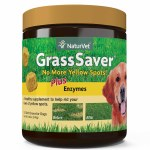 NatVet Grass Saver Chews 120ct