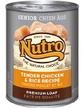 Nutro Turk Loaf