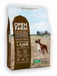 OPEN FARM DOG DRY LAMB 4.5#