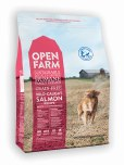 OPEN FARM DOG DRY SALMON 12#