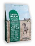 OPEN FARM DOG DRY TURK CH 4.5#