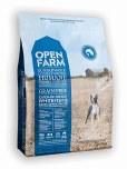 OPEN FARM DOG DRY WHITEFISH 24