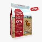 Open Farm Beef 12#