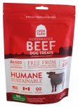 Open Farm Beef Treat 4.5oz
