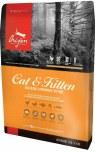 Orijen Kitten & Cat 4#