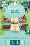 Oxbow Chew Stix & Hay