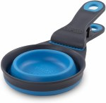 Popware Klipscoop 1 Cup Blue