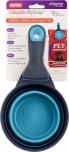 Popware Travel 2 Cup Lg Blue