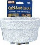 Quick Loc Granite Crock 10oz