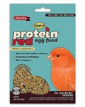 Red Factor Egg Food