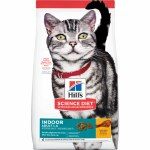 Science Diet INDOOR CAT 3.5#