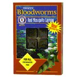 SFB BLOODWORM CUBE