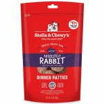 STELLA & CHEWY RABBIT 16oz